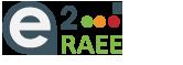 E2 RAEE – Software gestione rifiuti elettronici Logo